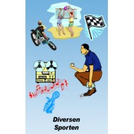 Diverse Sporten