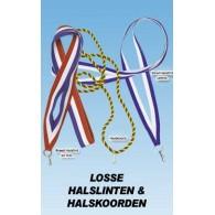 Losse Halslinten en -Koorden